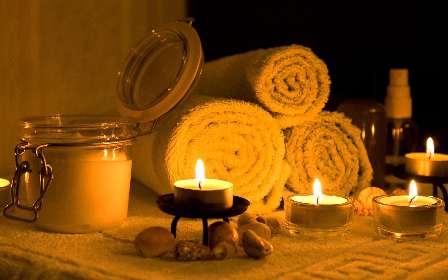 Comunicare în timpul masajului o imagine