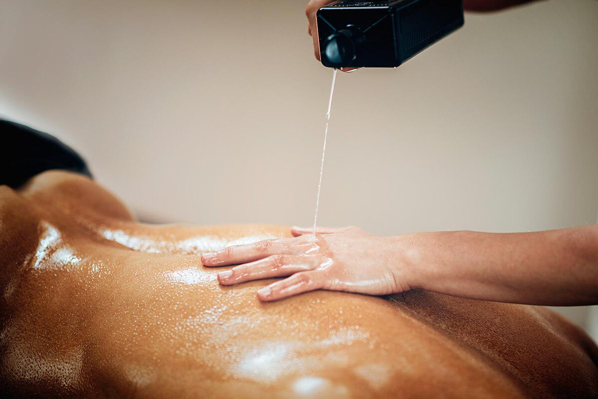 Recenzia uleiurilor de masaj Tomfit: Toată lumea poate alege din oferta Tomfit