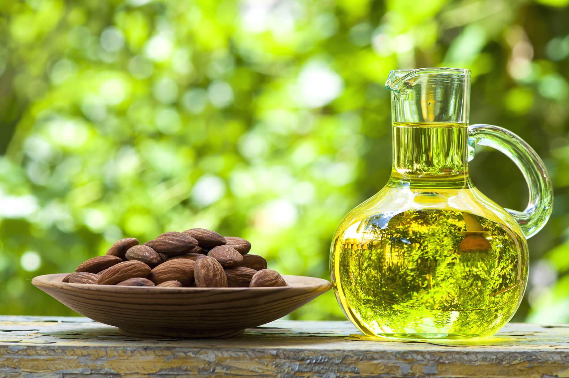 Cum să-ți faci propriul ulei de masaj - imagine