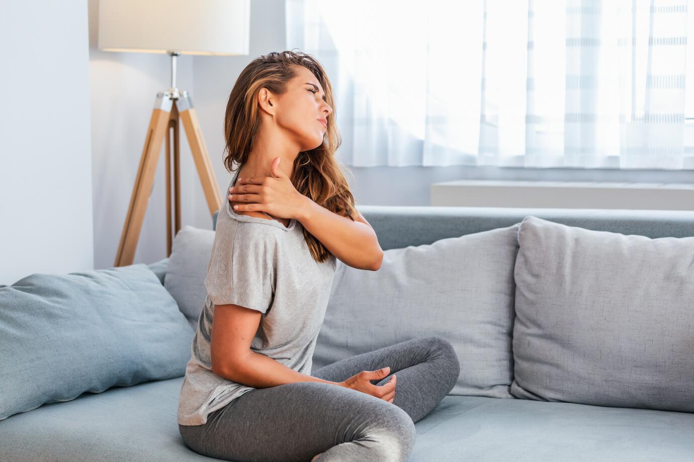 Exercițiile pentru coloana vertebrală, ar trebui mai întâi, să le încercați cu un expert